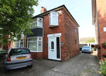 3 bed semi-detached house for sale in Gillshill Road, Hull HU8