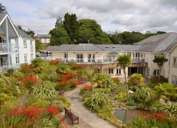 Thumbnail 2 bed flat for sale in 12 Nare House, Roseland Parc, Tregony, Cornwall