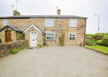 Thumbnail 2 bed cottage for sale in Osbaldeston Lane, Osbaldeston, Blackburn