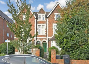 Thumbnail Flat for sale in Outram Road, Southsea, Hampshire