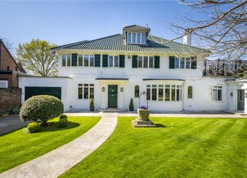 Dream Homes & Luxury Properties - Primelocation