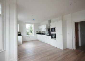 Thumbnail 2 bedroom flat for sale in Clifftown Parade, Southend On Sea