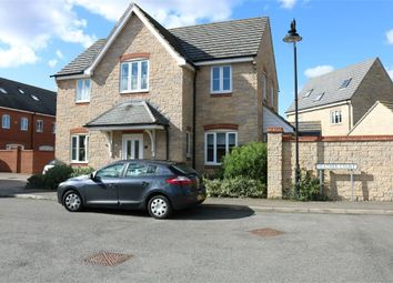 Thumbnail 4 bed detached house for sale in 1 Heather Court, Bourne, Lincolnshire
