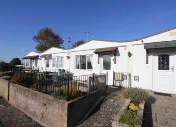 Thumbnail 2 bedroom terraced bungalow for sale in Galmpton Holiday Bungalows, Greenway Road, Galmpton, Brixham