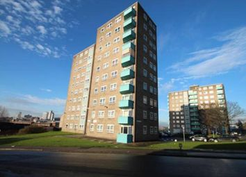 Thumbnail 1 bed flat to rent in Spalding Towers, Leeds