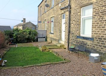 Thumbnail 4 bed terraced house for sale in West Croft, Wyke, Bradford, West Yorkshire