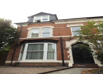 Thumbnail 1 bed flat to rent in Oakland Road, Moseley, Birmingham