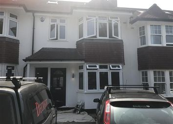 Thumbnail 4 bedroom terraced house to rent in Tylney Road, Bickley, Bromley