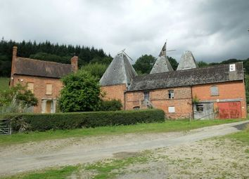 Thumbnail Property for sale in Outbuildings, Westhill, Near Ledbury