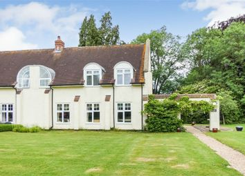 Thumbnail 3 bed semi-detached house for sale in Farringdon, Exeter, Devon
