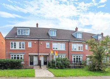 4 bed terraced house to rent in Chandos Court, Stanmore HA7