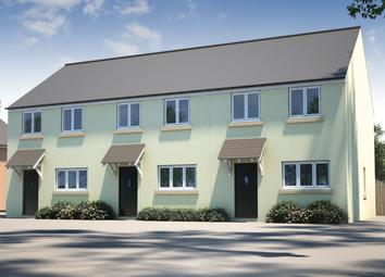 Thumbnail 3 bedroom terraced house for sale in Moyles Park, Modbury, Ivybridge, Devon