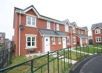 Thumbnail 3 bed semi-detached house for sale in Pacific Drive, Thornaby, Stockton-On-Tees