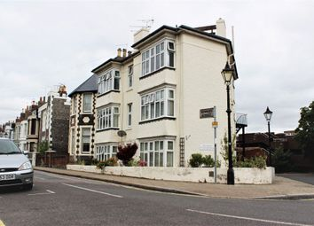 Thumbnail 3 bed flat to rent in Lennox Road North, Southsea