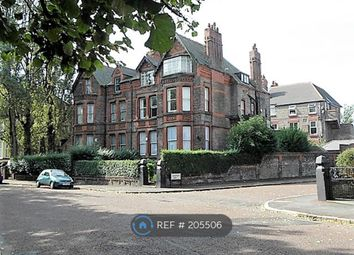 Thumbnail 2 bed flat to rent in Newsham Park, Liverpool