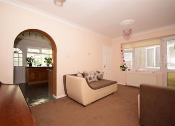 Thumbnail 3 bed end terrace house for sale in Osborne Road, Basildon, Essex