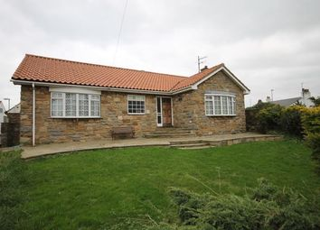Thumbnail 3 bed detached bungalow for sale in Laundry Road, Filey