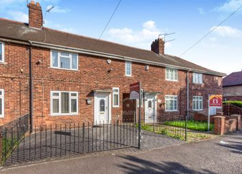 Thumbnail 3 bedroom terraced house for sale in Sandringham Road, Intake, Doncaster