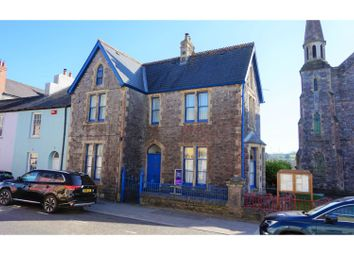 6 bed end terrace house for sale in Main Street, Pembroke SA71