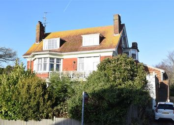 Thumbnail 3 bed flat for sale in Brockhill Road, Hythe