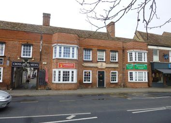 Thumbnail Office to let in Cross Keys Mews, First Floor Offices 1-6, Market Square, St Neots, Cambridgeshire