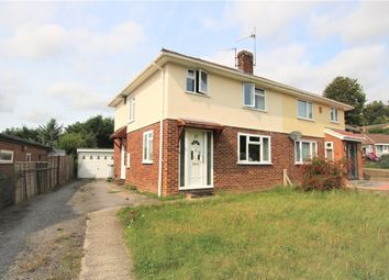 3 bed semi-detached house for sale in Haywood Way, Reading, Berkshire RG30