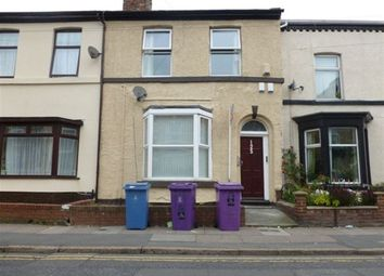 Thumbnail 1 bedroom flat to rent in Lawrence Road, Liverpool, Merseyside