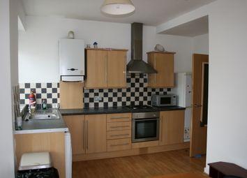 Thumbnail 3 bed flat to rent in Heathfield Villas, Treforest