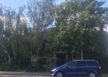 Thumbnail Commercial property for sale in Former Mayesbrook Clinic, Goodmayes Lane, Ilford, Essex