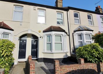 Thumbnail 3 bed terraced house to rent in Dallin Road, Bexleyheath