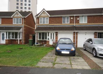 3 bed semi-detached house for sale in St. Johns Close, Stockton-On-Tees TS18