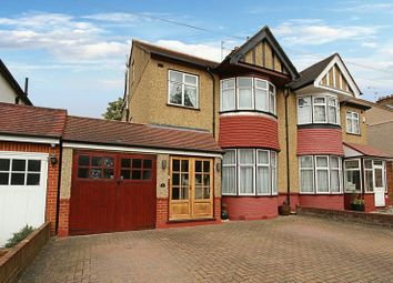 Thumbnail 4 bedroom semi-detached house for sale in Lancaster Road, North Harrow, Harrow