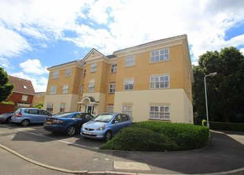 Thumbnail 2 bed flat for sale in Hurworth Avenue, Langley, Berkshire