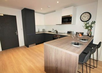2 bed flat to rent in Dearmans Place, Salford M3