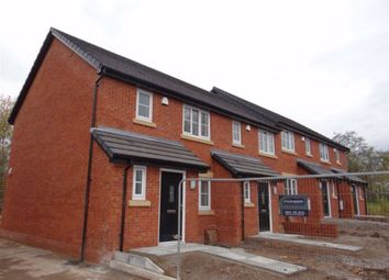 Thumbnail 3 bed mews house for sale in Plank Lane, Leigh