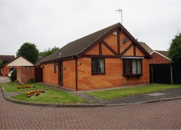 Thumbnail 2 bedroom detached bungalow for sale in Pinfold Gardens, Holton-Le-Clay
