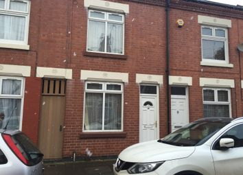 Thumbnail 2 bedroom terraced house to rent in Harrison Road, Belgrave
