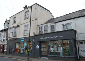 Thumbnail 1 bed flat to rent in Stanhope Square, Holsworthy, Devon