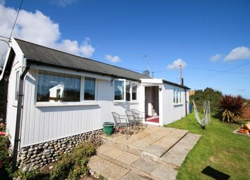 Thumbnail 2 bed detached bungalow for sale in Hawaii Beach Bungalows, Newport, Hemsby, Great Yarmouth