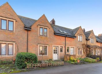 Thumbnail 2 bed terraced house for sale in Manor Court, Swan Road, Pewsey, Wiltshire