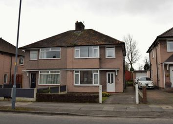 Thumbnail 3 bedroom semi-detached house to rent in Dunmail Drive, Carlisle