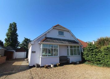 Thumbnail 3 bed property for sale in Beccles Road, Gorleston, Great Yarmouth