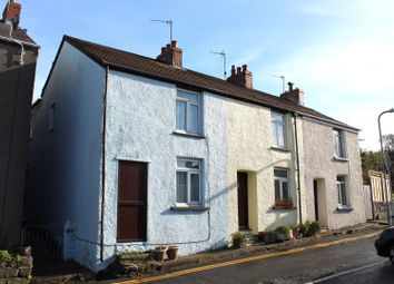 Thumbnail 3 bed cottage for sale in Thistleboon Road, Mumbles, Swansea