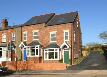 Thumbnail 2 bed flat to rent in 20A Vicarage Road, Harborne, Birmingham