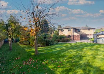 Thumbnail 5 bed detached house for sale in Valewood, Bottesford, Scunthorpe
