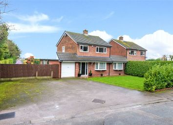 Thumbnail 3 bed detached house for sale in Black Moss Lane, Scarisbrick, Ormskirk