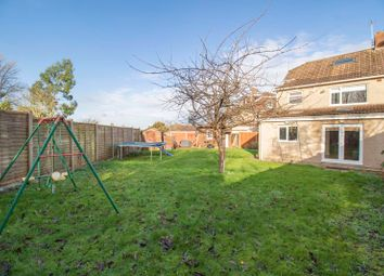 Thumbnail 4 bed semi-detached house for sale in Beresford Close, Saltford, Bristol