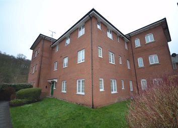 Thumbnail 2 bed flat for sale in Churchbeck Chase, Manchester