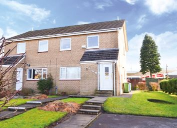 Thumbnail 1 bed flat for sale in Ochiltree Avenue, Anniesland, Glasgow