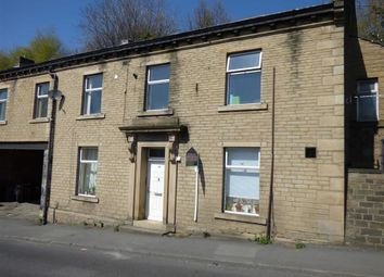 Thumbnail Studio to rent in Lowergate, Milnsbridge, Huddersfield